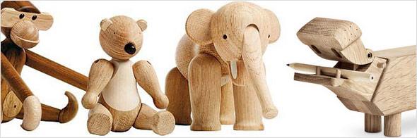 design-drewno