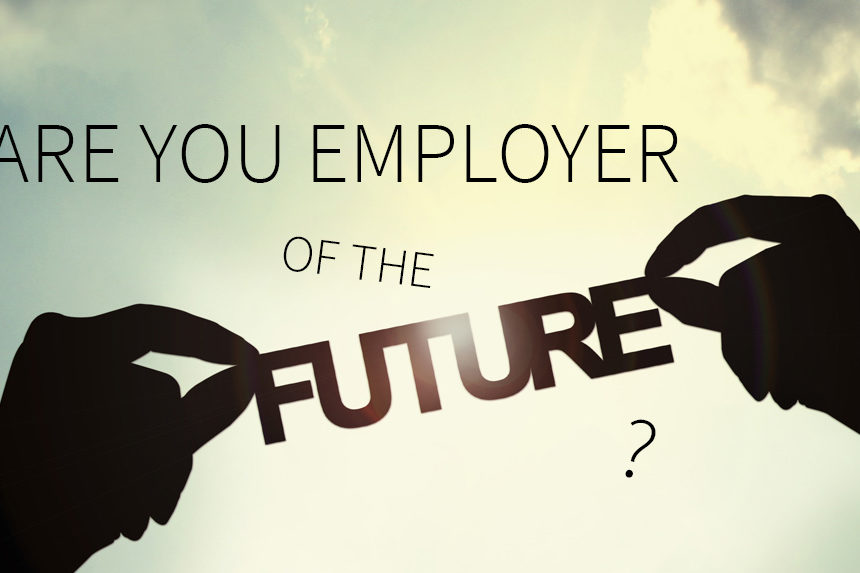 Employer of the Future 2014