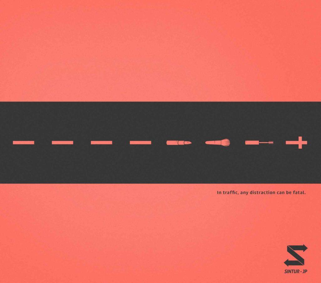 kreatywne reklamy