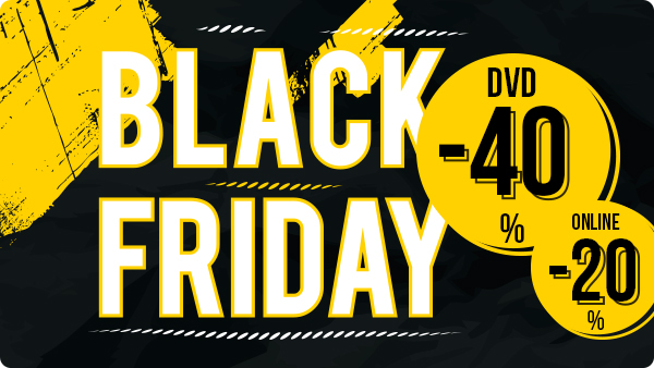 black friday eduweb