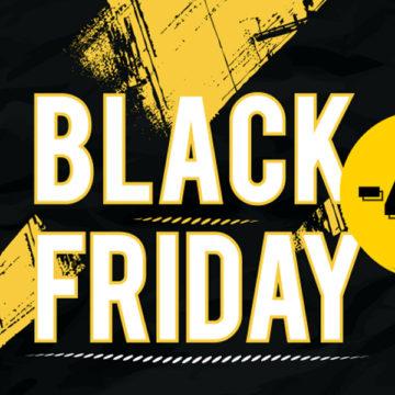 BLACK FRIDAY ICYBER MONDAY – PROMOCJA NAEDUWEB.PL!