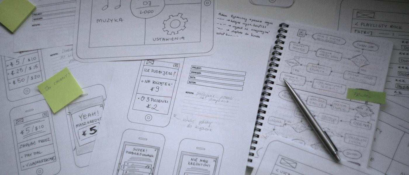 czym jest paper prototyping