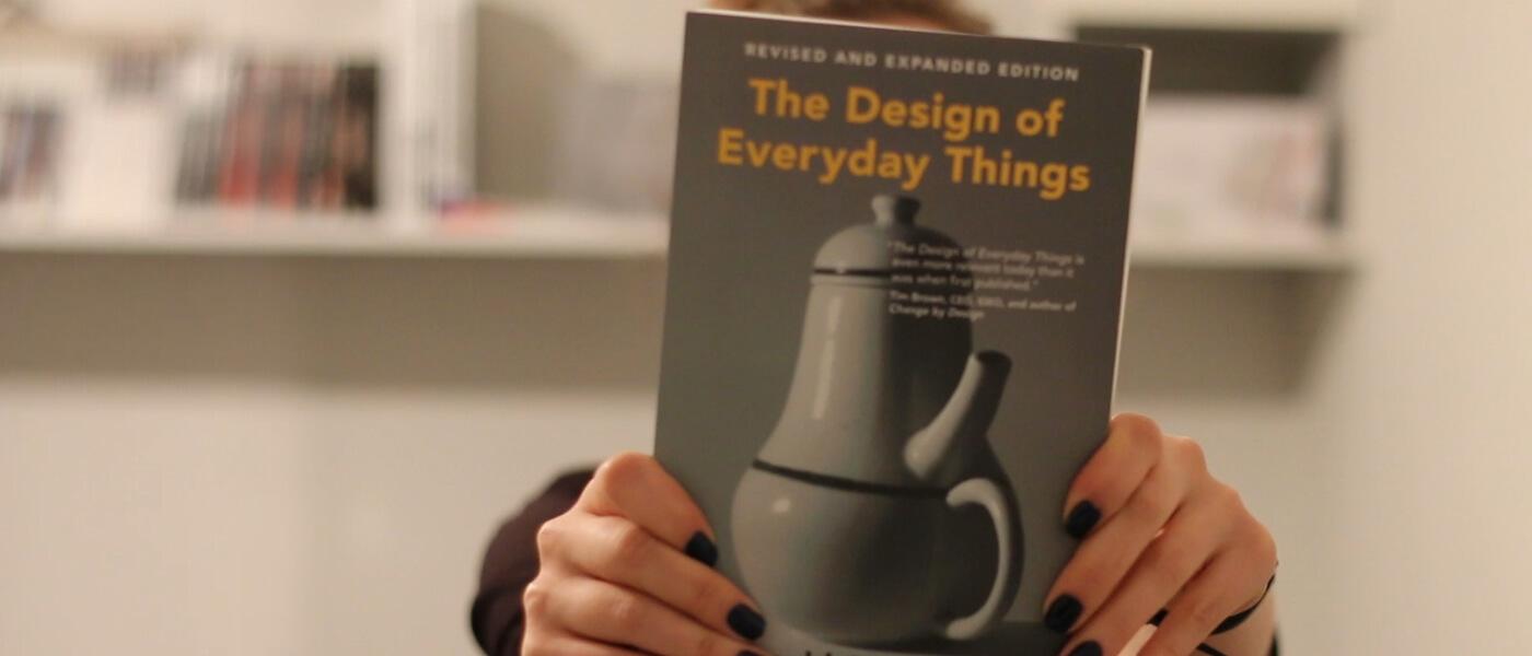 książki o designie