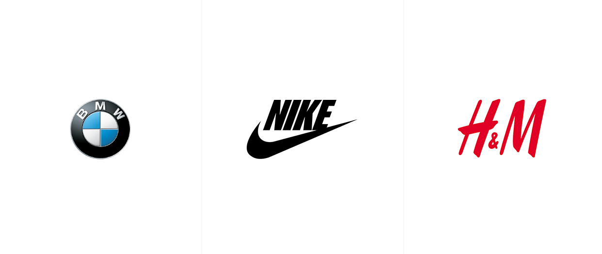 konstrukcja znaku, logo, logotypu