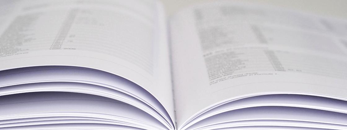 książki do nauki typografii