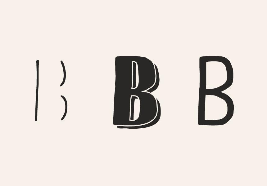 Co wyróżnia kroje pisma?
