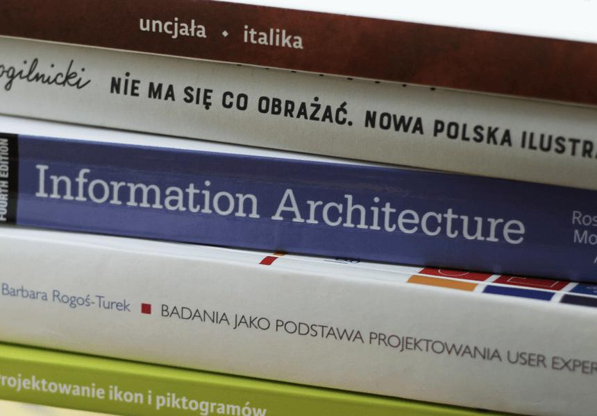Książki warte uwagi #2