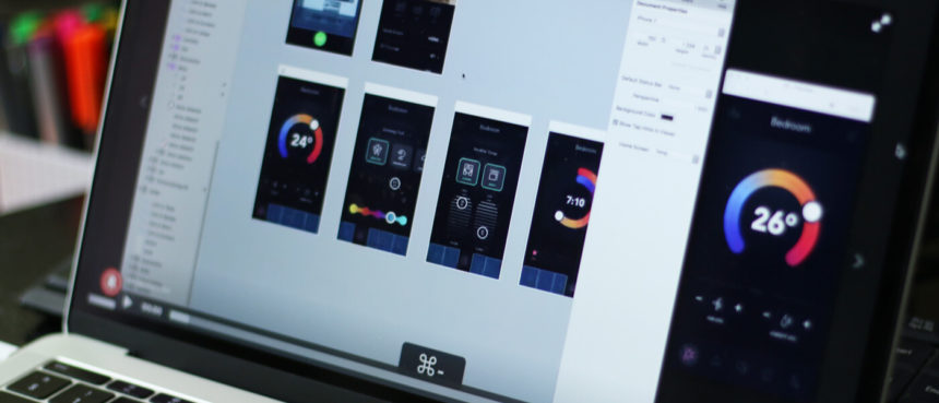 UI Tools: Flinto