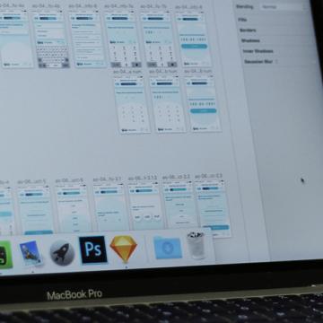 UI Tools: Sketch