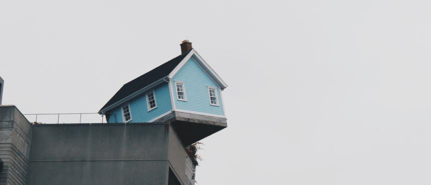 5 błędów, które popełniałam na początku swojej drogi