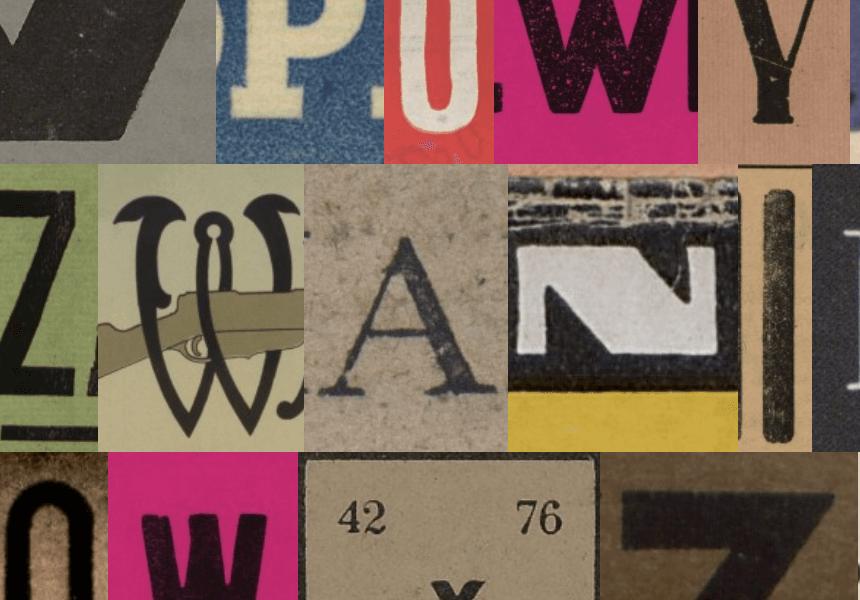 #typowyzwanie2 – nowe wyzwanie typograficzne!