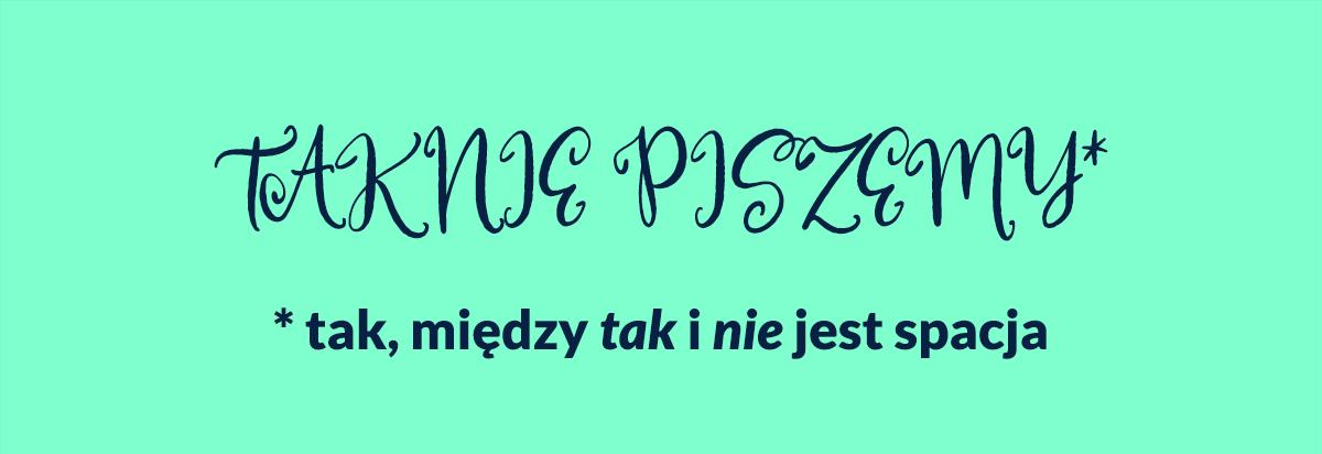 podstawy typografii