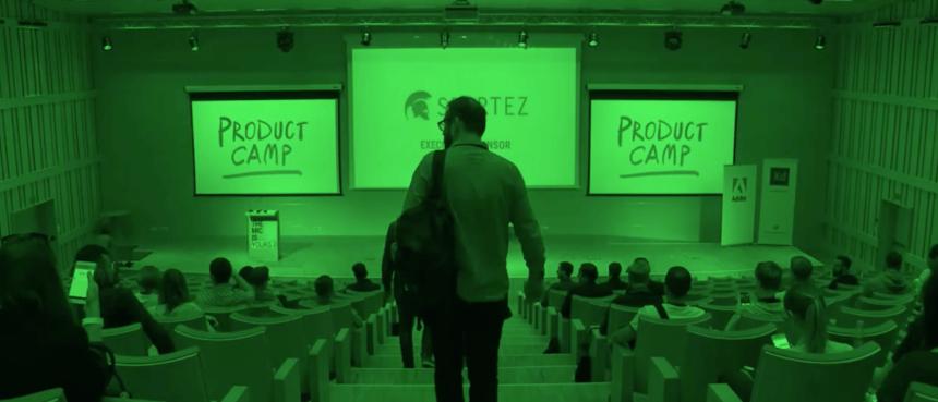 Konkurs: Wejściówki naProductCamp