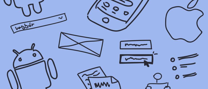grafika UI - portfolio