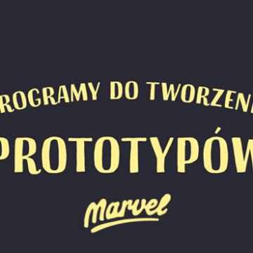 Programy do prototypowania