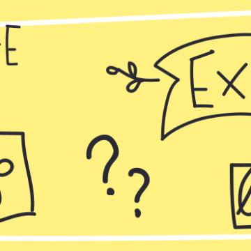 Jak zrobić logo? Moje pięć metod…