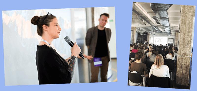 konferencja dla projektantów