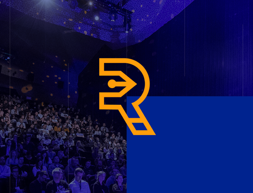 Update: Wejściówka naGrafConf 2018