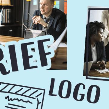 Praca domowa: Logo brief #2