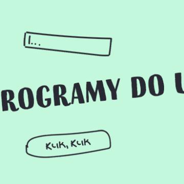5 programów do UI / web designu