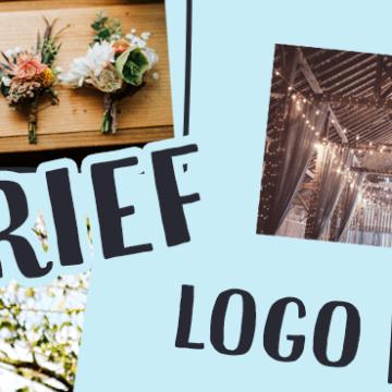 Praca domowa: Logo brief #3