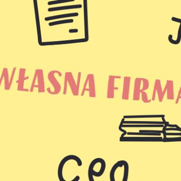 Grafik i własna firma cz.1