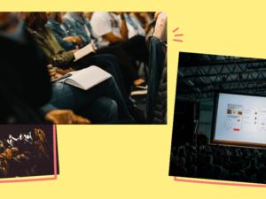 Spotkania dla projektantów i grafików