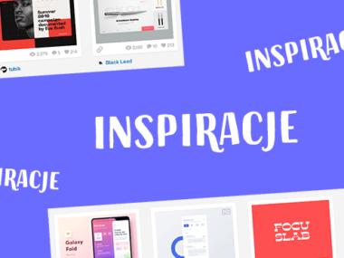 inspiracje UI designera