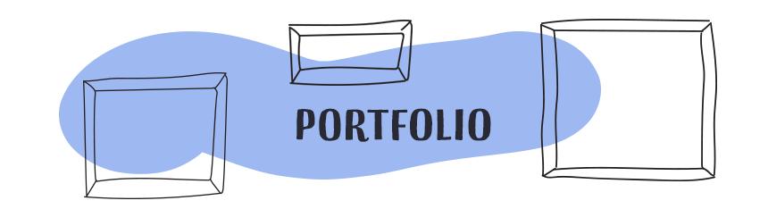 portfolio projektanta ux
