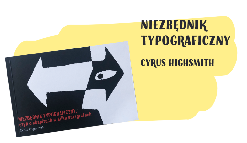 niezbędnik typograficzny