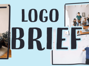Logo Brief zadanie 12