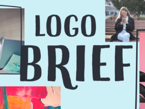 Logo Brief 13