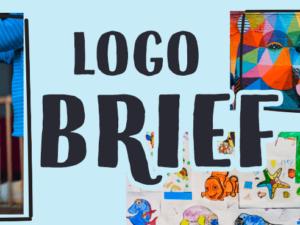 Wyzwanie Logo Brief