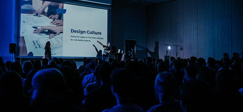 konferencja dla projektantów UX
