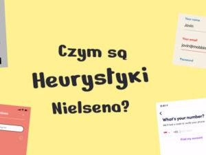 Czym sąheurystyki Nielsena?