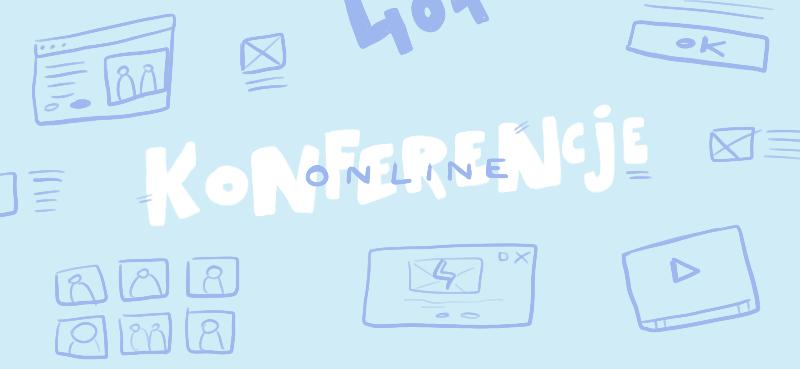 konferencje online dla ux designerów