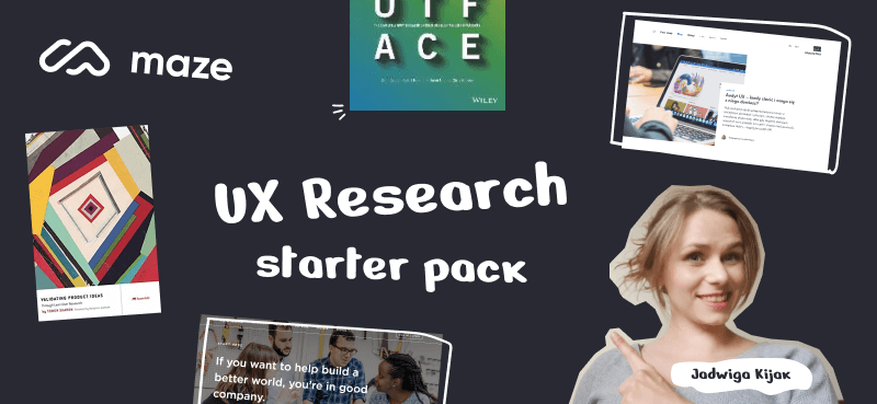 Badania - starter pack
